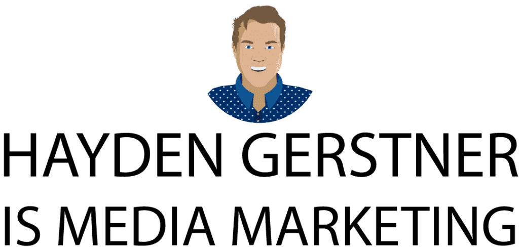 Hayden Gerstner Is Media Marketing