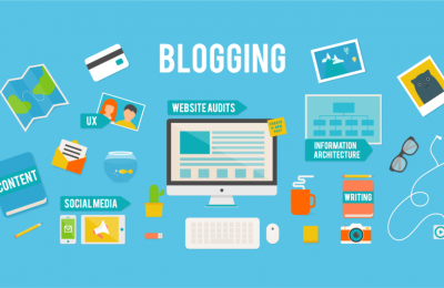 Have the ability to create amazing blog posts and keep your audience well informed.