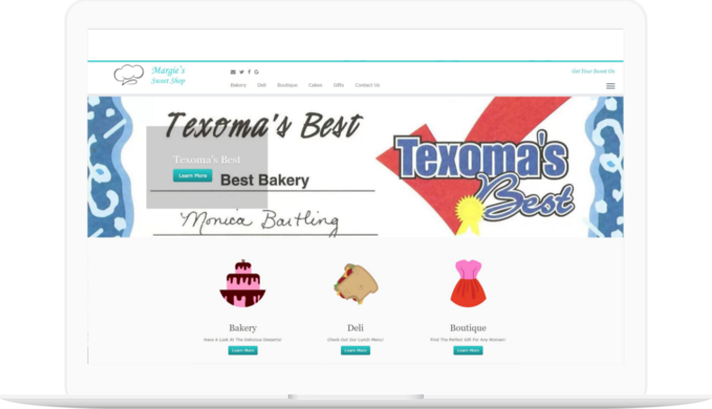 Texoma Marketing