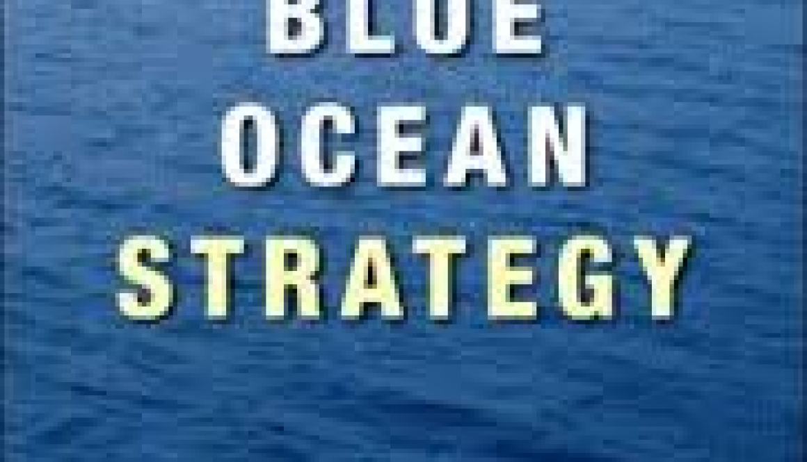 Part 1: Blue Ocean Strategy – Finding and Exploiting Uncontested Markets